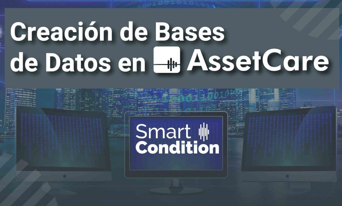 Creación de Bases de Datos en AssetCare